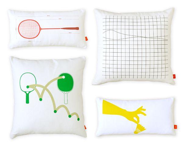 Gus* Modern | Racquet Sports