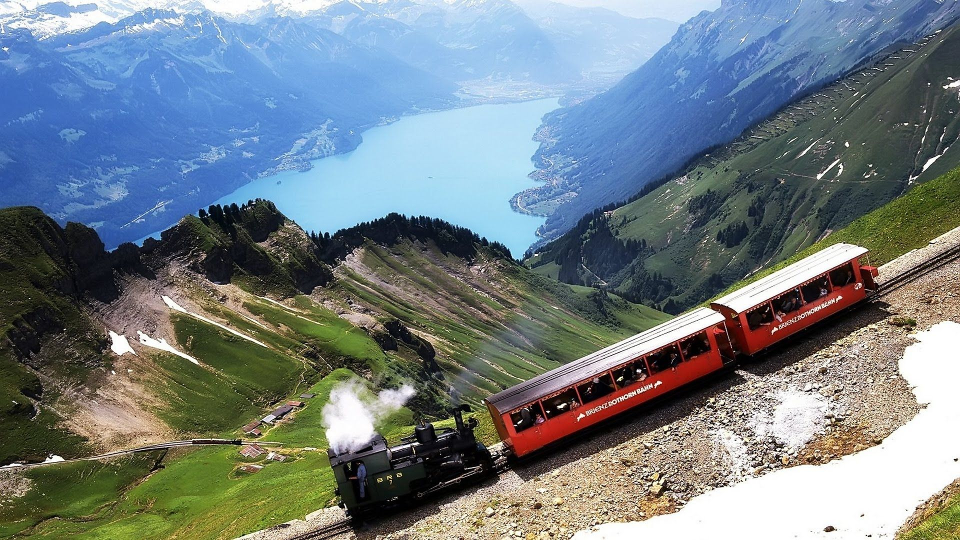 Discover The Beauty Best Of Switzerland By Van With Our Tour Packages Explore Individual Vacation Tours