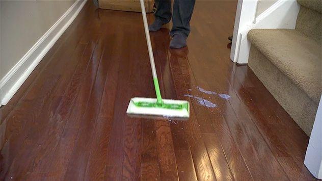 How To Revitalize Hardwood Floors