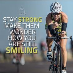 Ironman Triathlon Inspiration