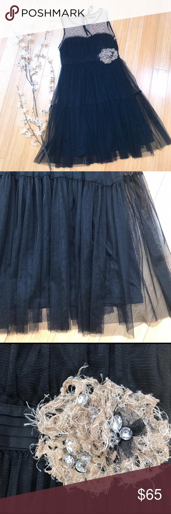 Black dress under 20 inches