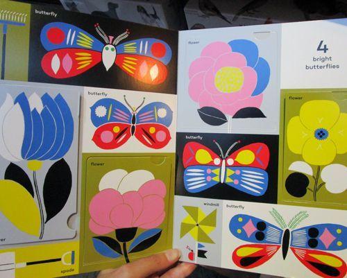 Amazing Print U0026 Pattern Blog Snaps  Aino Maija Metsolau0027s Counting Book Amazing Pictures