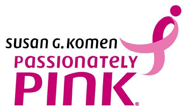 Susan b komen breast cancer foundation