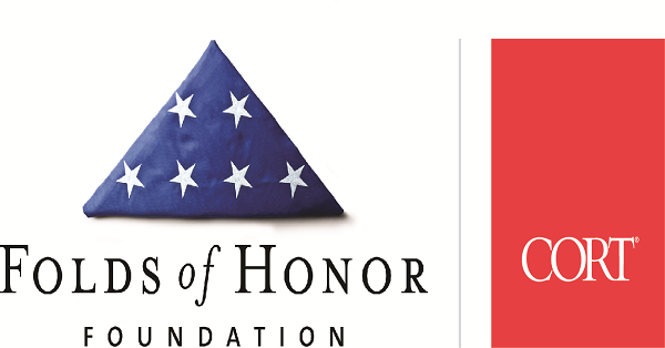 Folds of Honor Scholarship OpportunityApplication Process
