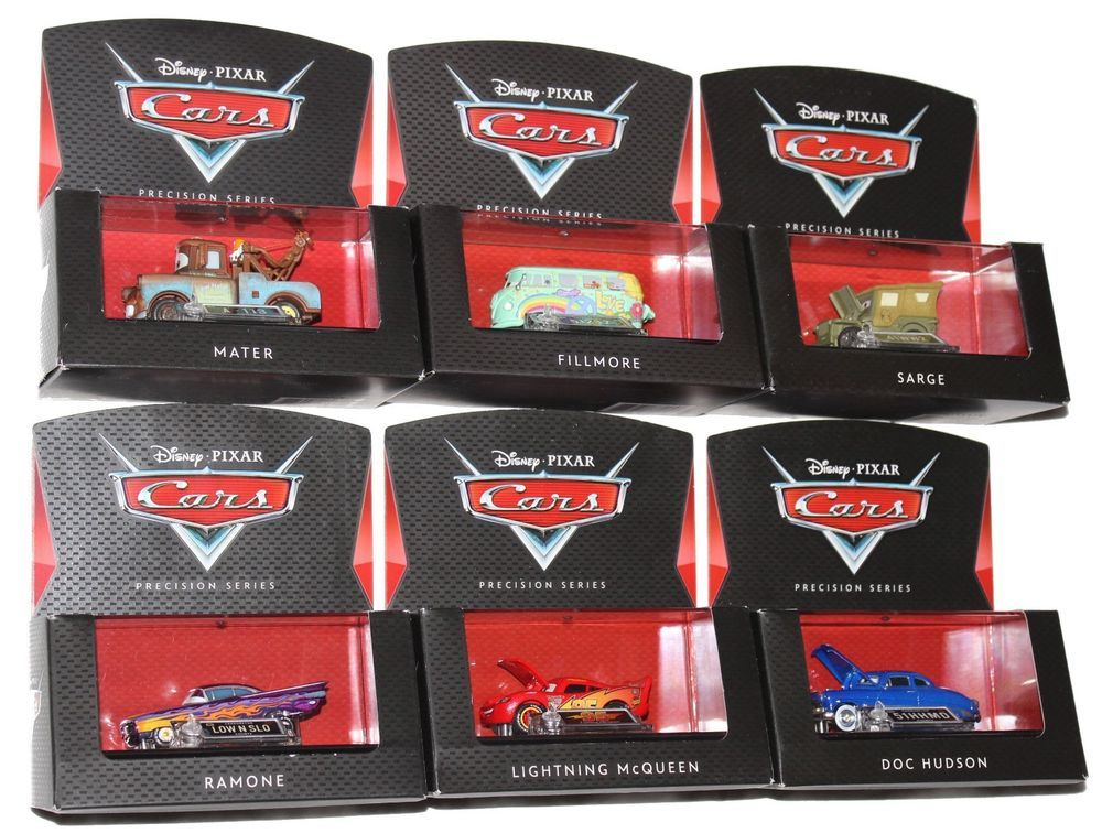 Pixar Cars Precision Series Doc Hudson Ramone McQueen Sarge Fillmore on golf girls, golf handicap, golf accessories, golf tools, golf cartoons, golf trolley, golf machine, golf words, golf players, golf hitting nets, golf buggy, golf games, golf card,