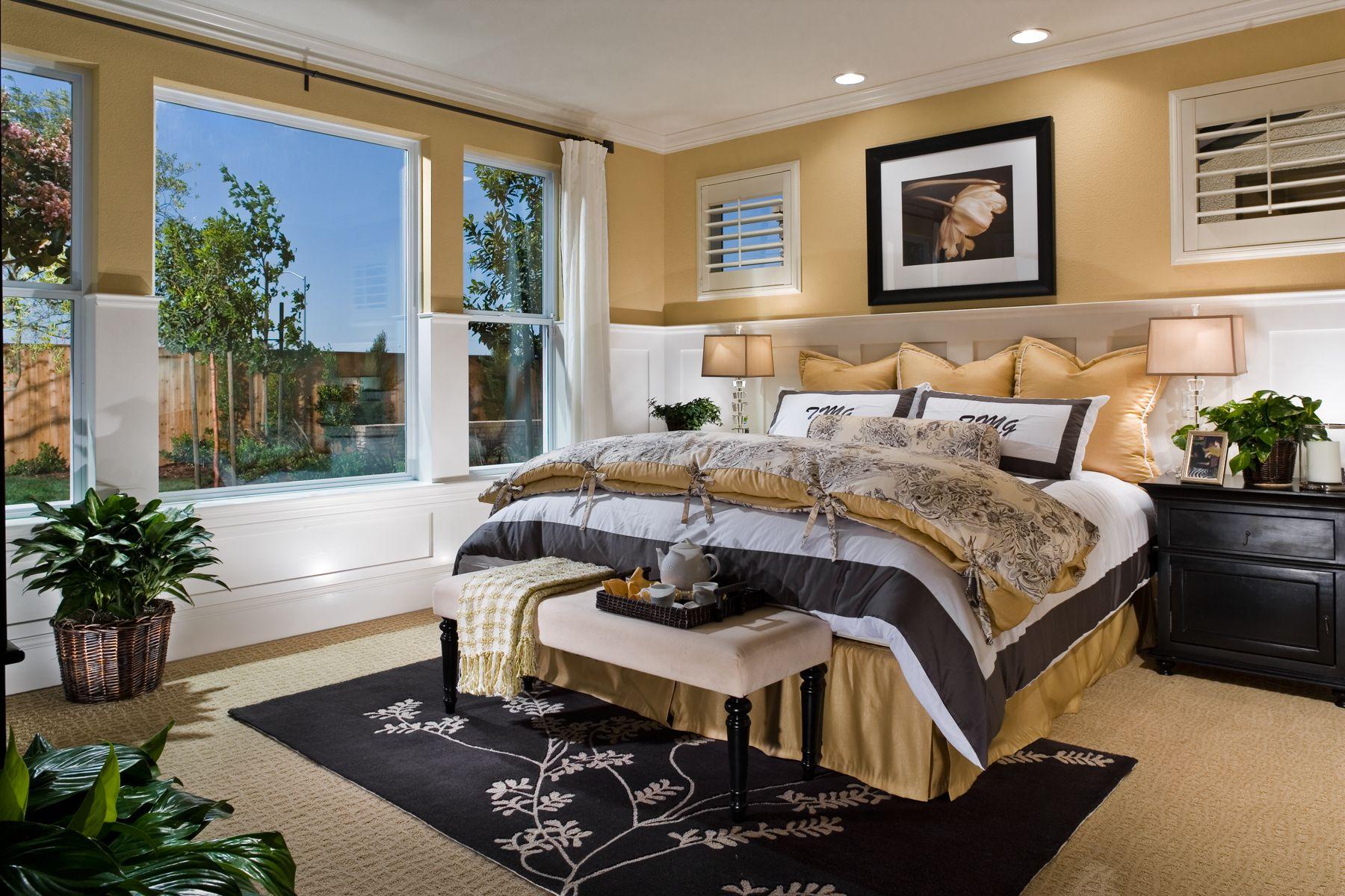 ديكور غرفة نوم بنات مراهقات متعددة الألوان في دنفر كولورادو 119 ديكورات غرف نوم Beauty Room Decor Bedroom Interior Elegant Bedroom