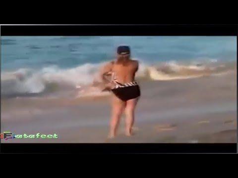فيديو مضحك انقاذ سيدة سمينة من الغرق بعد عدة محاولات Pandora Screenshot Screenshots Art