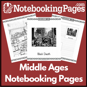 Photo of World History Notebooking Pages – Homeschool Helper Online