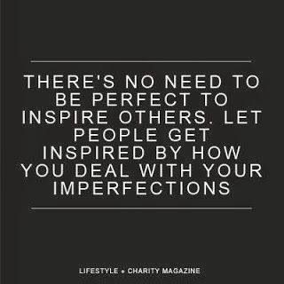 Image result for perfectionism quotes