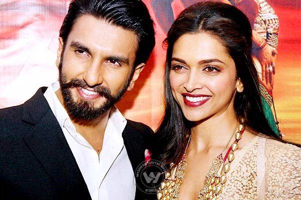 Deepika Padukone And Ranveer Singh To Wed Next Year Deepika Ranveer Ranveer Singh Bollywood Couples