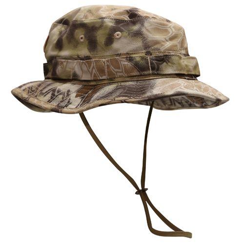 OPS Tactical Boonie Hat in Kryptek Highlander  c1083066c29