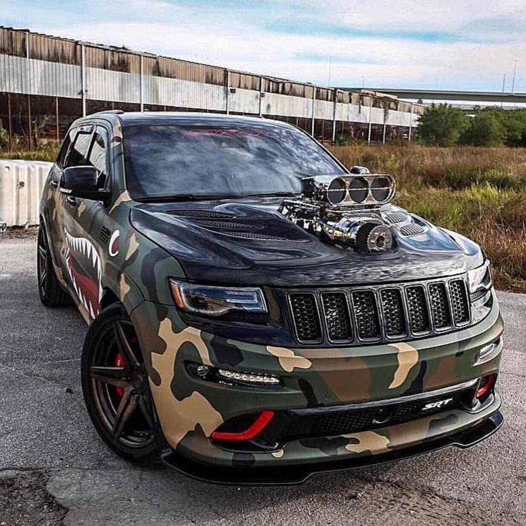Jeep Srt Real Or Fake S M A S H T H A T L I Ke B U T T O N