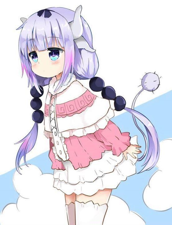 how to draw 3d anime kanna