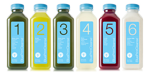 For on the go people consider a juice cleanse for a healthy grocery list recipes and step by step instructions to do a do it yourself juice cleanse modeled after the blueprintcleanse malvernweather Choice Image
