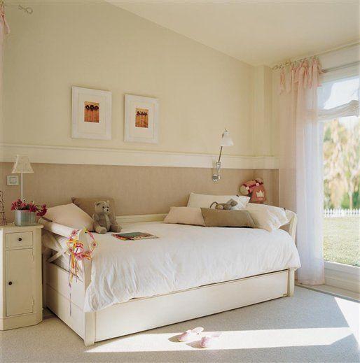 Dormitorio especial