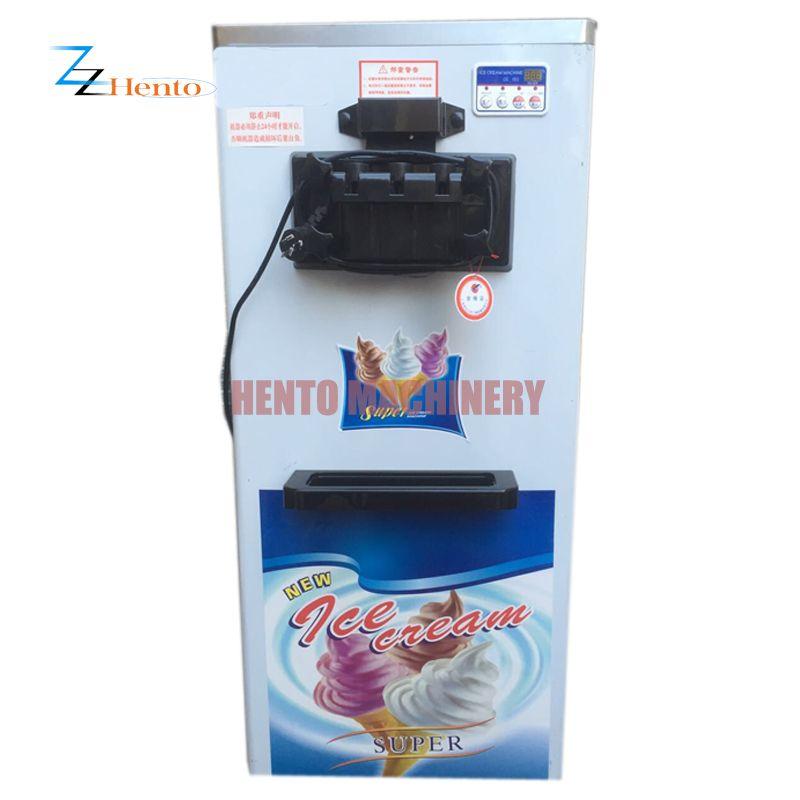 Pin By Ruby On Soft Ice Cream Machine Ice Cream Making Machine