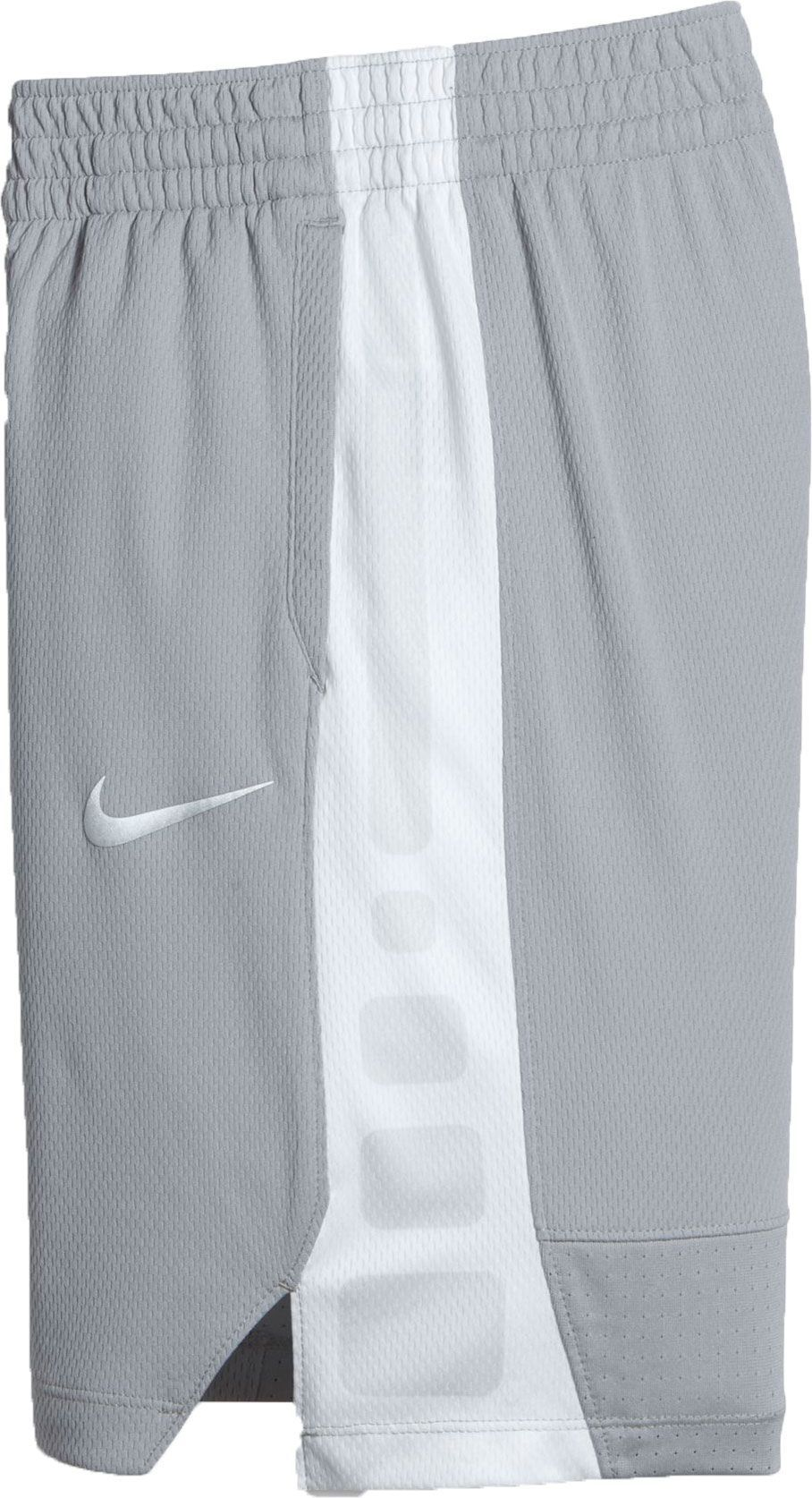 d149b6fff2eb Nike Boys  Dry Elite Stripe Basketball Shorts