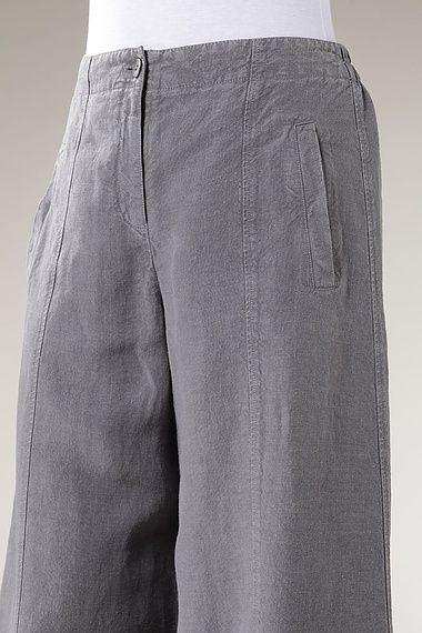 08436fc636 Trousers Briony -100% Linen