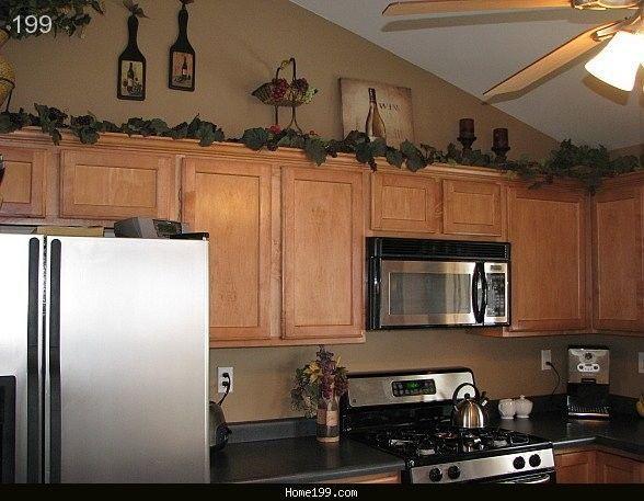 pindiy home decor on kitchen remodel | wine decor