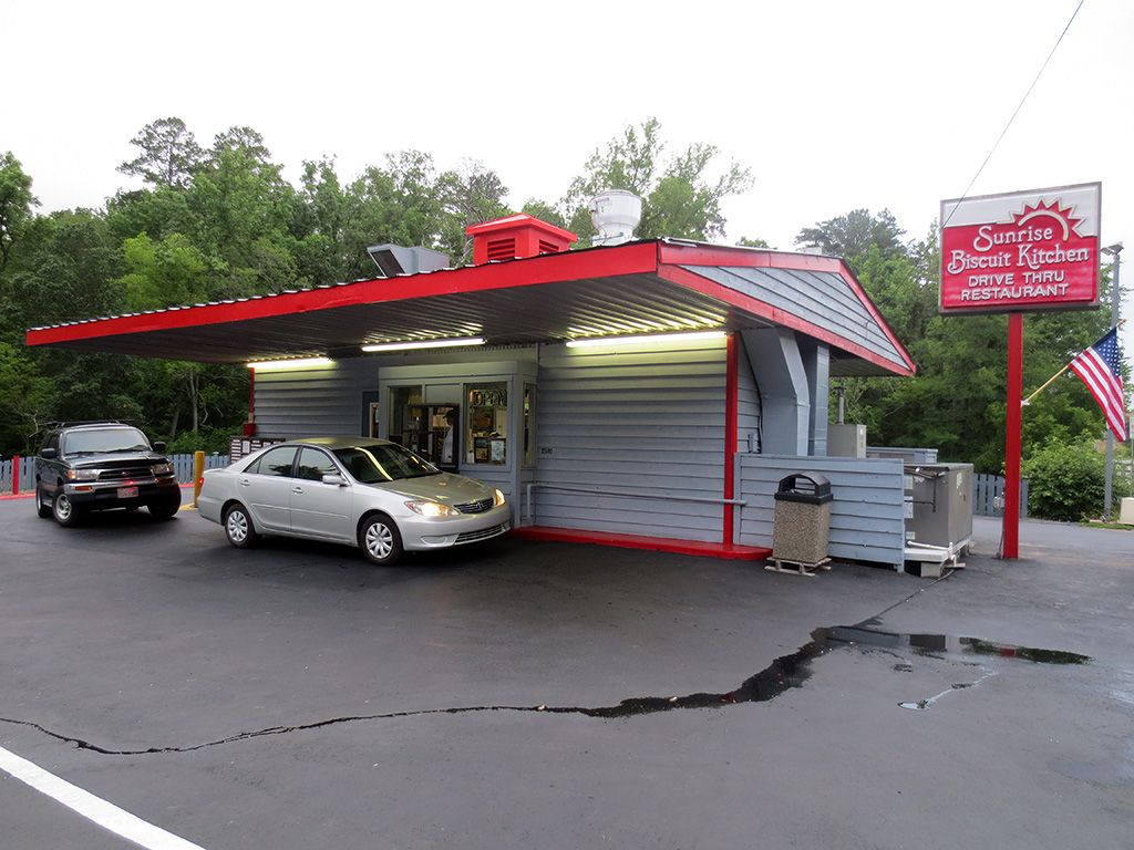Drive Thru Pictures : Food Paradise | Chapel hill nc, Chapel hill ...