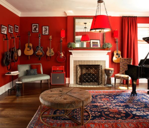 how to decorate a home music room home decorating home music rh pinterest com