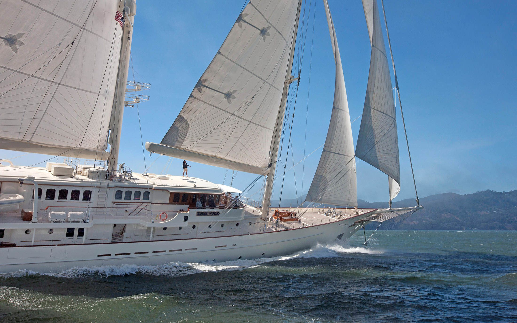 athena yacht - Google Search | Yacht for sale, Super yachts