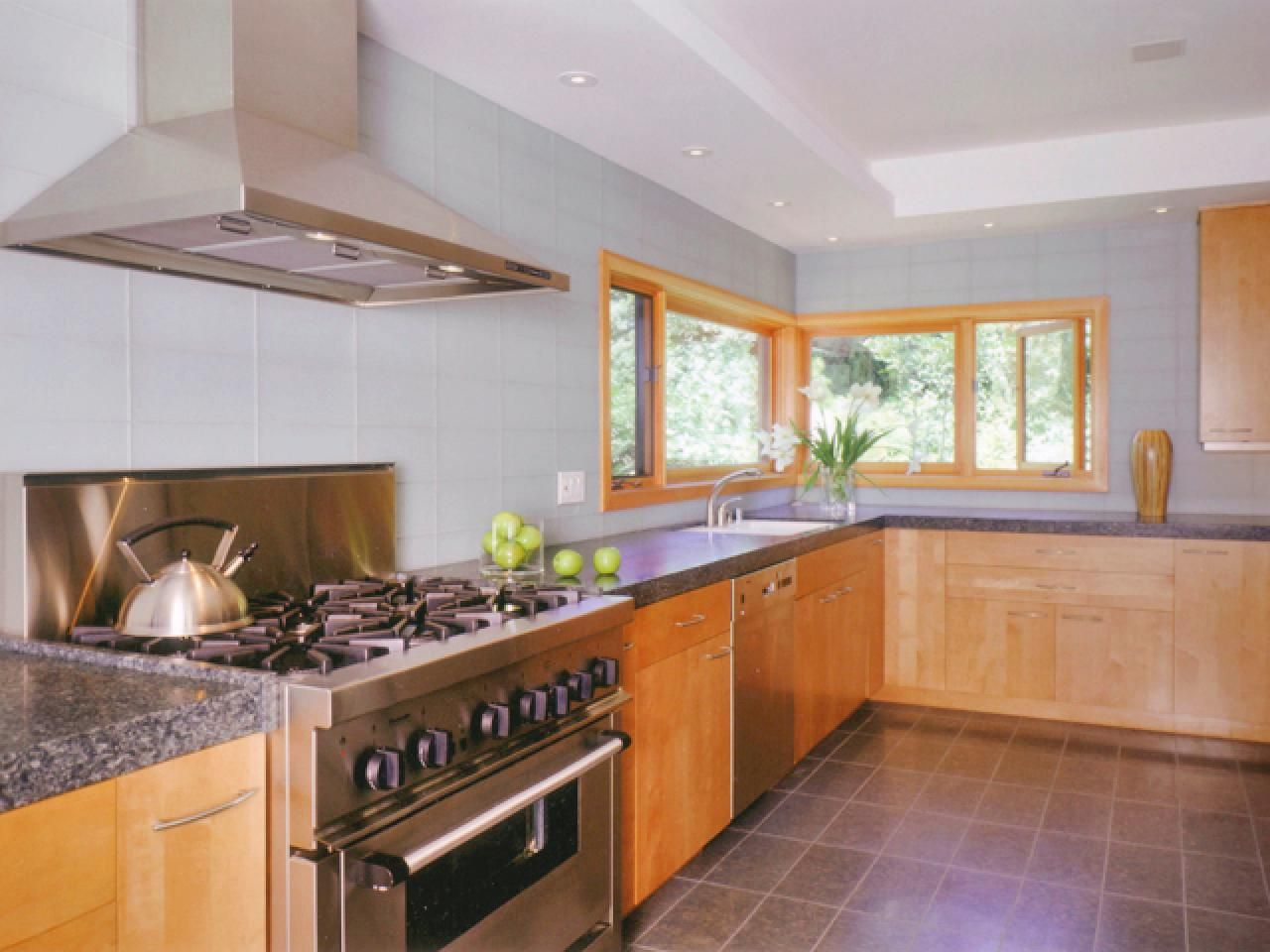 Top 6 Kitchen Layouts Casa Container