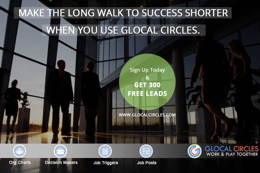 GlocalCircles job tools can give more mileage for your long Career ...