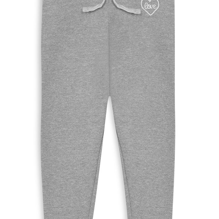 Pantalon De Chandal Gris De Nina Pequena Categoria Nina Primark Ninos Ropa Nina 2 7 Anos En Primark Primania Primarkespana Primark Pajama Pants Pajamas