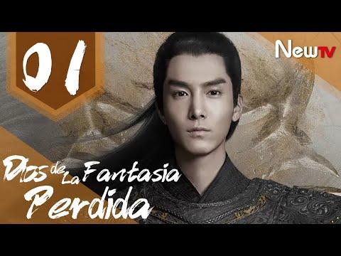 Sub Espanol Dios De La Fantasia Perdida Episodio 01 Drama De Fantasia De Vestuario Youtube Fantasia Drama Dorama