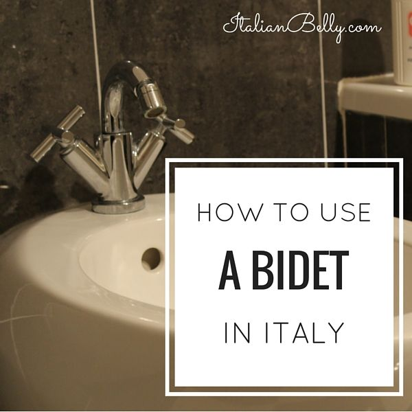 How To Use A Bidet Part 1 My Embarrassing Story With Images