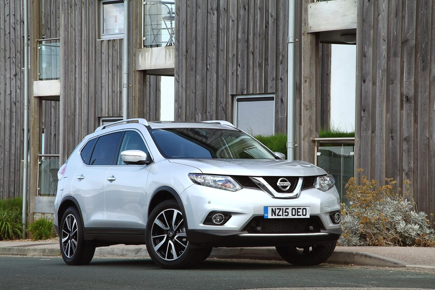 Nissan Introduces New Petrol Engine For X Trial Uk Nissan Nissan Cars Cars Uk