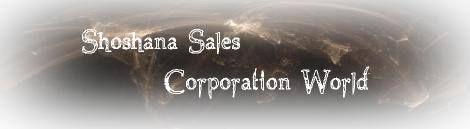 Nuestro Logo Corporativo https://shoshanasalescorporationworld.wordpress.com/