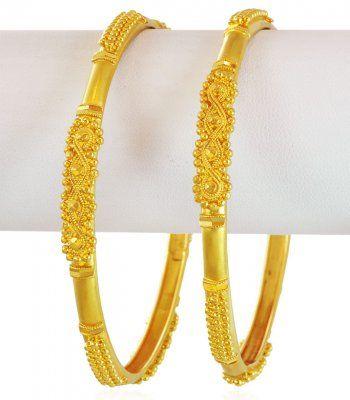 ccc66f5df56bc Meena Jewelers.com 22K Hand Made Bangles ( Gold Bangles ) | Gold ...