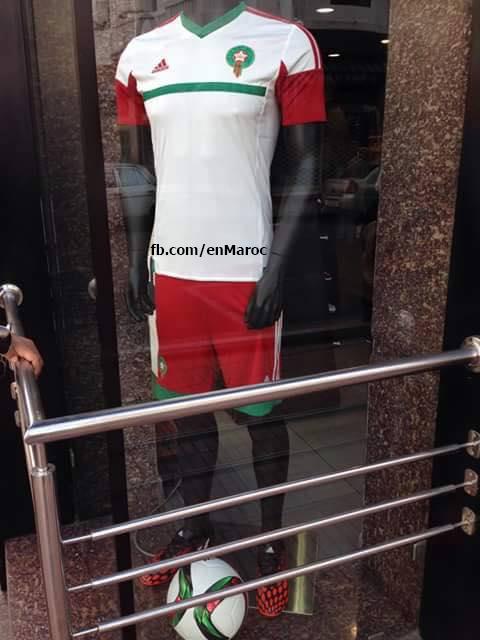 e6890cb99fa New Morocco Jersey 2015. New Morocco Jersey 2015 Football Soccer ...