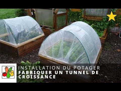 serre en palettes pallet greenhouse youtube serres. Black Bedroom Furniture Sets. Home Design Ideas