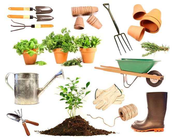 1000+ images about Gardening Tools on Pinterest | Gardens, Diy ...