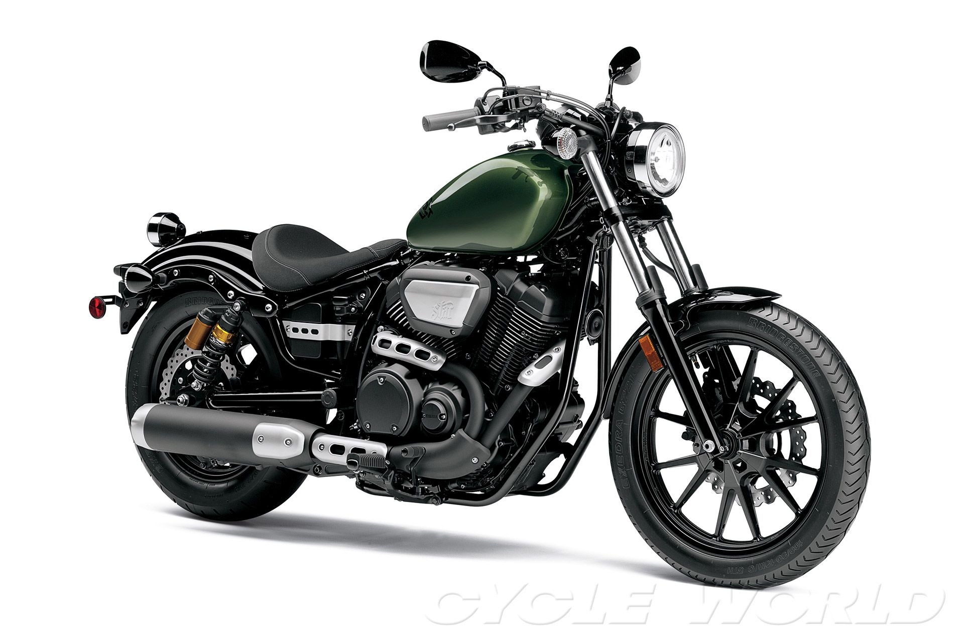 Here s the 2014 yamaha star bolt a cruiser that delivers hip stylish attitude