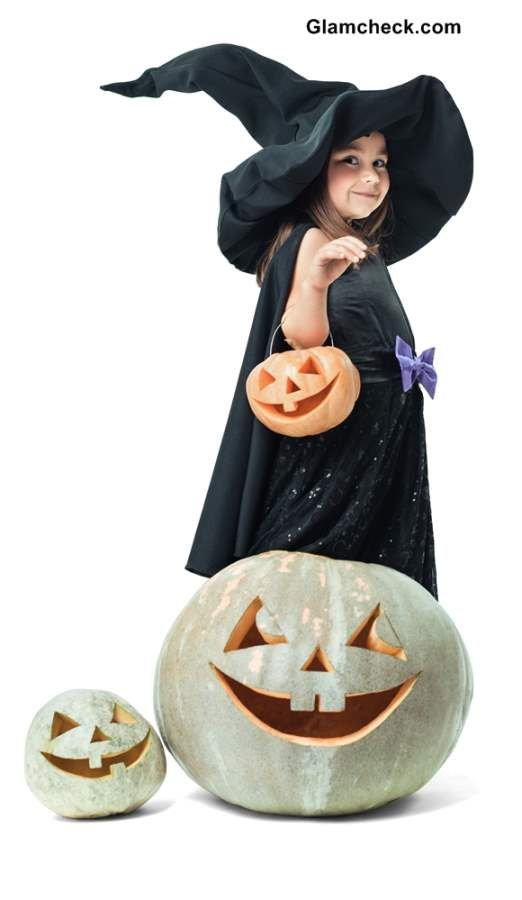Halloween Witch Costume for Little Girls  sc 1 st  Pinterest & Halloween Witch Costume for Little Girls | Halloween and Holidays ...
