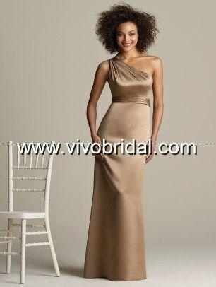 Vivo Bridal - Bridesmaid Dress BM-00004