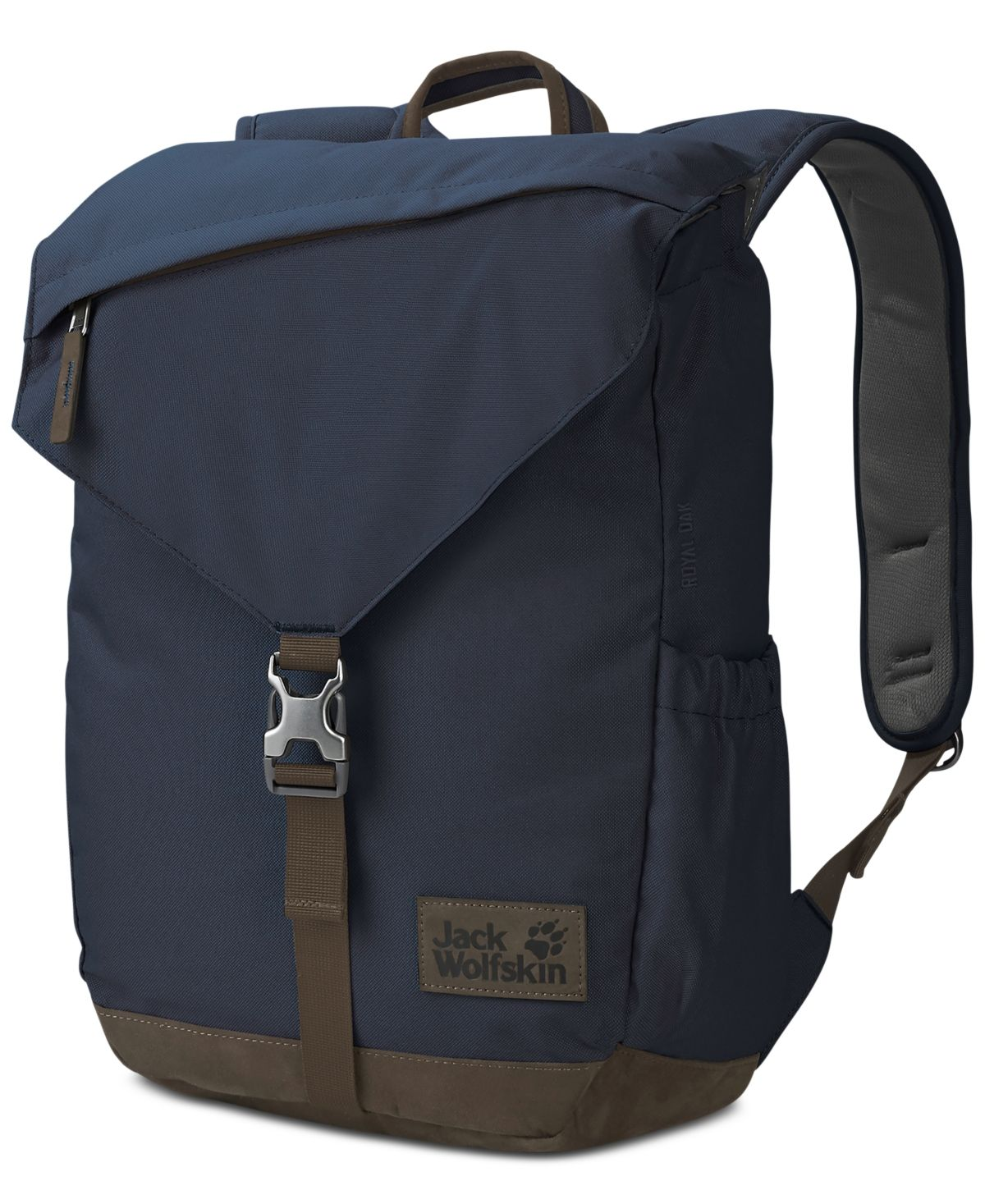 Jack Wolfskin Men's Royal Oak Backpack Night Blue
