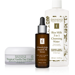 Eminence Organics Skin Care Eminence Organic Skin Care Natural Skin Health Organic Skin Care