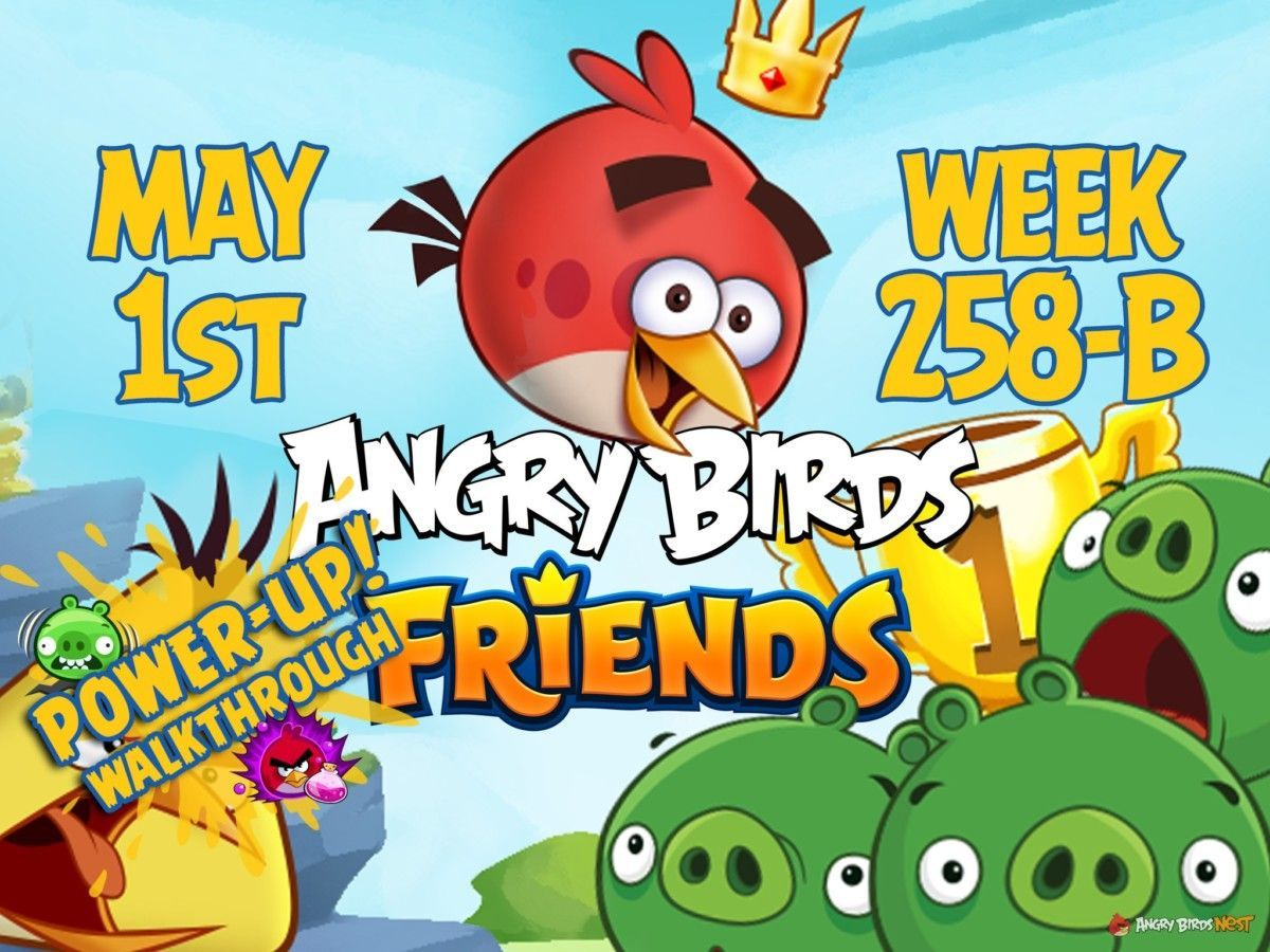Angry Birds 2 Hack 2018 no survey] how to get unlimited birds ! (angry birds friends
