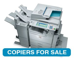 We At Www Copiersforsale Biz Deals In All Types Of Copier