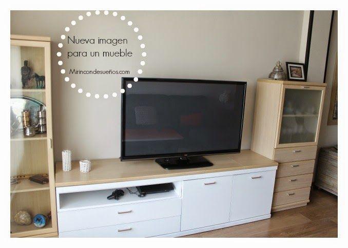 Blog de bricolaje y decoraci n f cil para tu hogar - Reformar muebles ...