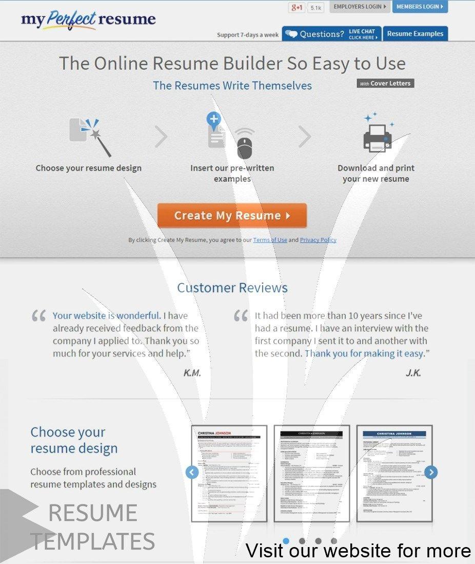 best free resume builder australia 2020 in 2020 Resume