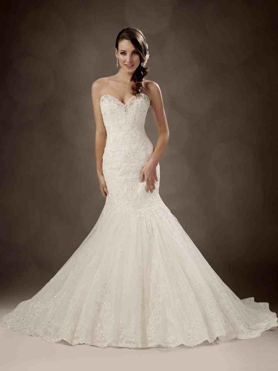 TOP +10 New post beautiful wedding dresses tumblr visit wedbridal ...
