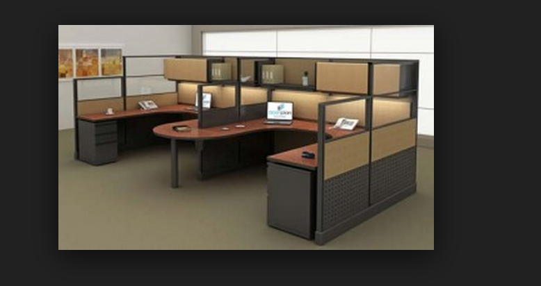 Cubicle Layout Design For Office Cubicles Pinterest Cubicle Extraordinary Office Cubicle Layout Design