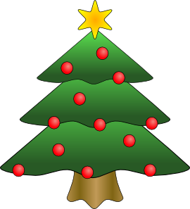 christmas tree clip art xmas cov pinterest clip art christmas rh pinterest com clipart of christmas tree clipart of christmas tree ornaments