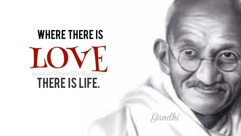 Mahatma Gandhi Popular Quotes Inspirational Quotes Pictures Gandhi